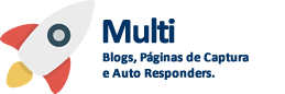 [Multi Páginas - Blogs, Páginas de Captura e Auto Responders]